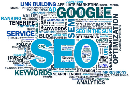 sem and seo services