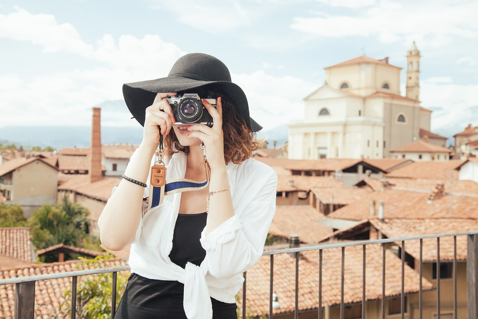 Digital Strategy for Your Travel Brand