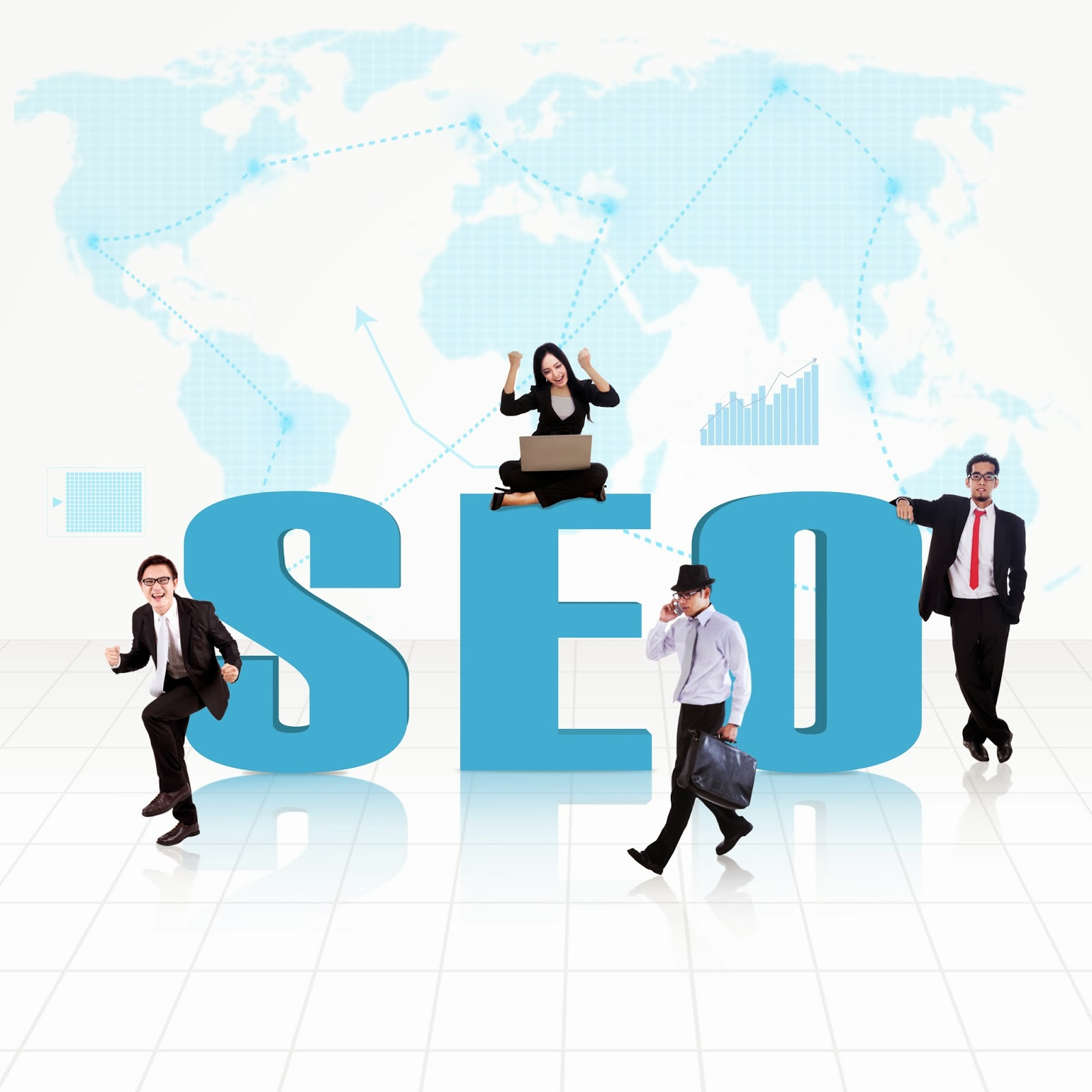 Travel SEO services